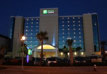 Holiday Inn Express Basın Ekspres Oteli